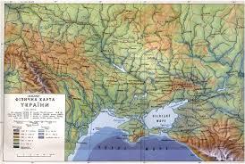 Map Ukraine Maps
