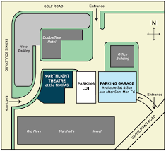 northlight theatre plan your visit northlight theatre is located at 9501 skokie blvd in skokie il inside the north shore center for the performing arts we are just east of the i 94 edens
