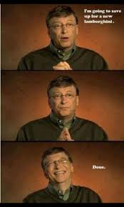 Bill Gates Meme - bill gates meme by calvin lee memedroid