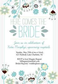 kitchen tea invites ideas bridal shower invitation templates cloveranddot