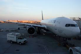 Delta Airlines Inflight Movies by Review Flying On A Delta Air Lines Boeing 777 200lr Domestically