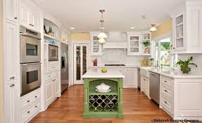 white and kitchen ideas 20 ways to create a country kitchen