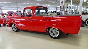 Classic Ford Truck Beds - 1961 ford f 100 pickup stock 121964 for sale near columbus oh