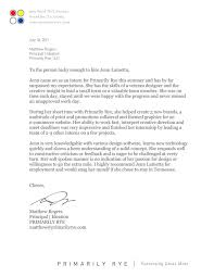 recommendation letter in doc job reference letter sample