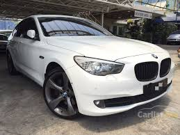 2010 bmw 550i bmw 550i 2010 gt 4 4 in kuala lumpur automatic hatchback white for