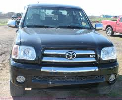 toyota dealership lawton ok used 2005 toyota tundra sr5 double cab pickup truck item h1568