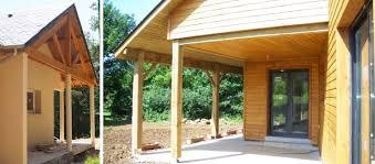 charpente et maison ossature bois rodez aveyron lozere cantal