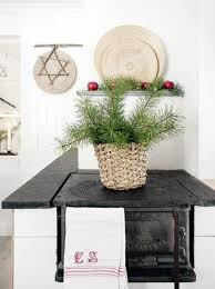 country christmas home tour lark u0026 linen