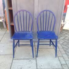 Ercol Armchairs Vintage Painted Ercol Chairs The Consortium Vintage Furniture