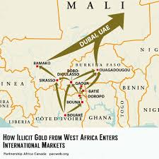 Mali Africa Map by Africaupdates Com Home Mali