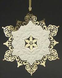 lenox china of bethlehem ornament holidays