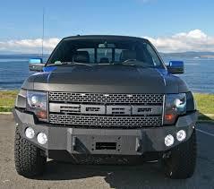 Ford Raptor Modified - joesshowroom com ford raptor custom rides performance wheels