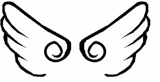 wing by artisticblur on deviantart