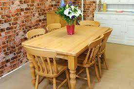 Pine Dining Room Tables Mexican Pine Dining Table Dining Room Table Rustic Pine