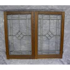 old glass doors sold antique cabinet doors