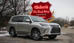 lexus lx 570 f sport 2016 lexus lx570 the definition of more pursuitist