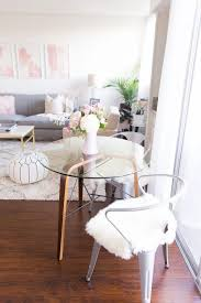 studio apartment dining table apartments best small dining table apartment ideas on pinterest