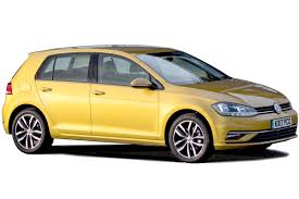 volkswagen golf hatchback review carbuyer