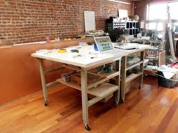 6 diy workbench projects you can build in a weekend man made diy www instructables com