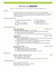cover letter resume bullet points examples resume with bullet