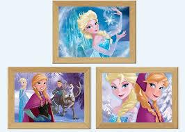 Frozen Elsa Bedroom Disney Frozen Elsa Anna Olaf Picture Poster A4 7 X 5 Bedroom