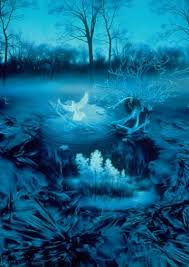Forêt dans Paysages fantastiques