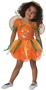 Pumpkin Costume Halloween 10 Toddler Fairy Costume Ideas Tinkerbell