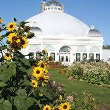 Botanical Garden Buffalo Buffalo And Erie County Botanical Gardens Visit Buffalo Niagara