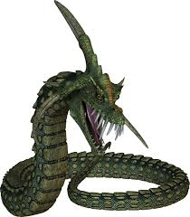 free photo monster creature dinokonda halloween scary snake max