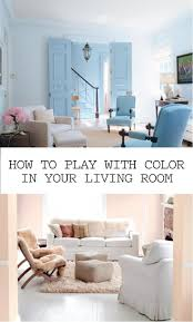 131 best living room decor images on pinterest martha stewart 8 ways to play with color in your living room