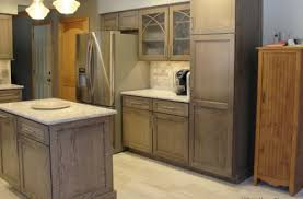 what is gel stain for cabinets gel stain brown white wood cabinets