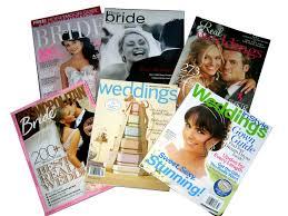 wedding magazines free by mail best bridal magazines
