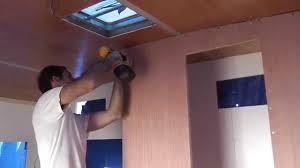 vintage shasta camper trailer restoration part 11 interior
