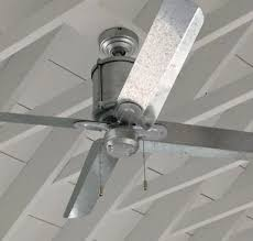 Galvanized Outdoor Light by Galvanized Ceiling Fan Ideas Modern Ceiling Design