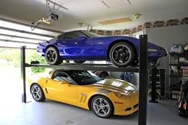 hydraulic car lift ramps images parking machines pinterest
