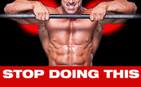 Shoulder Pain In Bench Press Upright Row Most Dangerous Shoulder Exercise Here U0027s How To Do