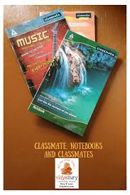 classmate note books classmate notebooks and classmates and a contest vidya sury
