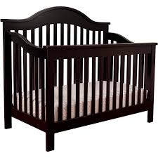 Davinci Emily 4 In 1 Convertible Crib With Toddler Rail Davinci 4 In 1 Convertible Crib Cribs Baby Toys