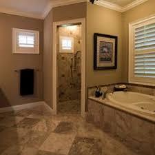 Master Bath Shower Amazing Master Bath Renovation In Denver With Huge Double Shower