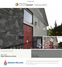 what color stucco to choose