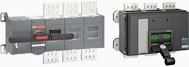 differences between disconnectors load switches switch