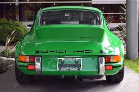 1973 porsche rs for sale 1973 porsche 911 rs german cars for sale