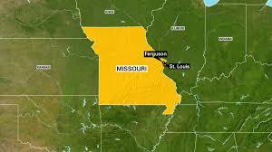 State Of Missouri Map by Ferguson Missouri Map Cw33 Newsfix