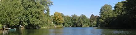Schlachtensee Baden Der Waldsee Umweltschutz Und Landschaftspflege Für Den Waldsee