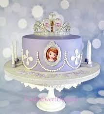 sofia cakes princess sofia cake princesa sofia princess sofia