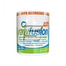 san rawfusion san rawfusion protein supplement mart