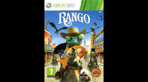 Rango Lars - rango the video game soundtrack lars boss fight youtube