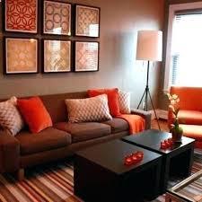 orange living room burnt orange bedroom ideas brown and orange bedroom ideas luxury