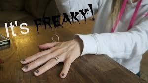 wedding ring test gender ring test throughout wedding ring pregnancy