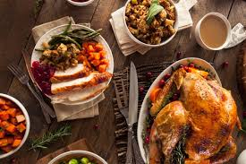 dine out for thanksgiving at these baton restaurants